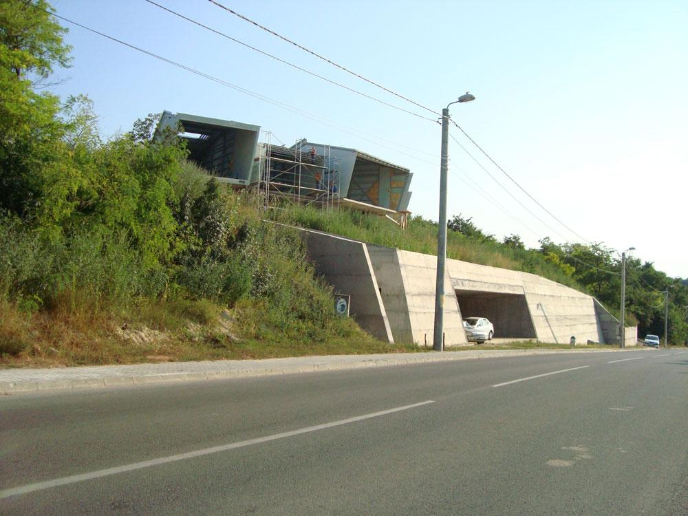 Zvon dezminţit de municipalitate: primăria nu construieşte nicio telegondolă la Bididia