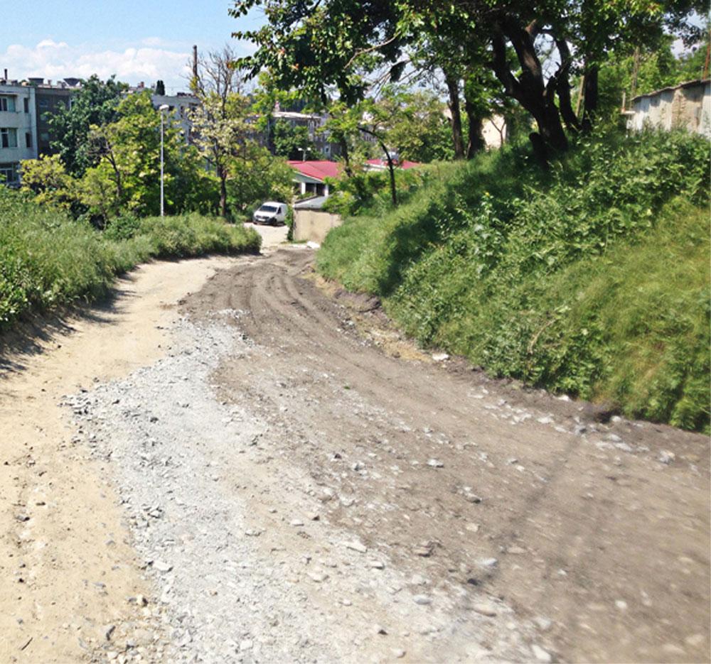 """Bani pentru parcarea supraetajată de lângă şantier, """"Drumul Lupului"""" şi reabilitarea străzii Barajului"""