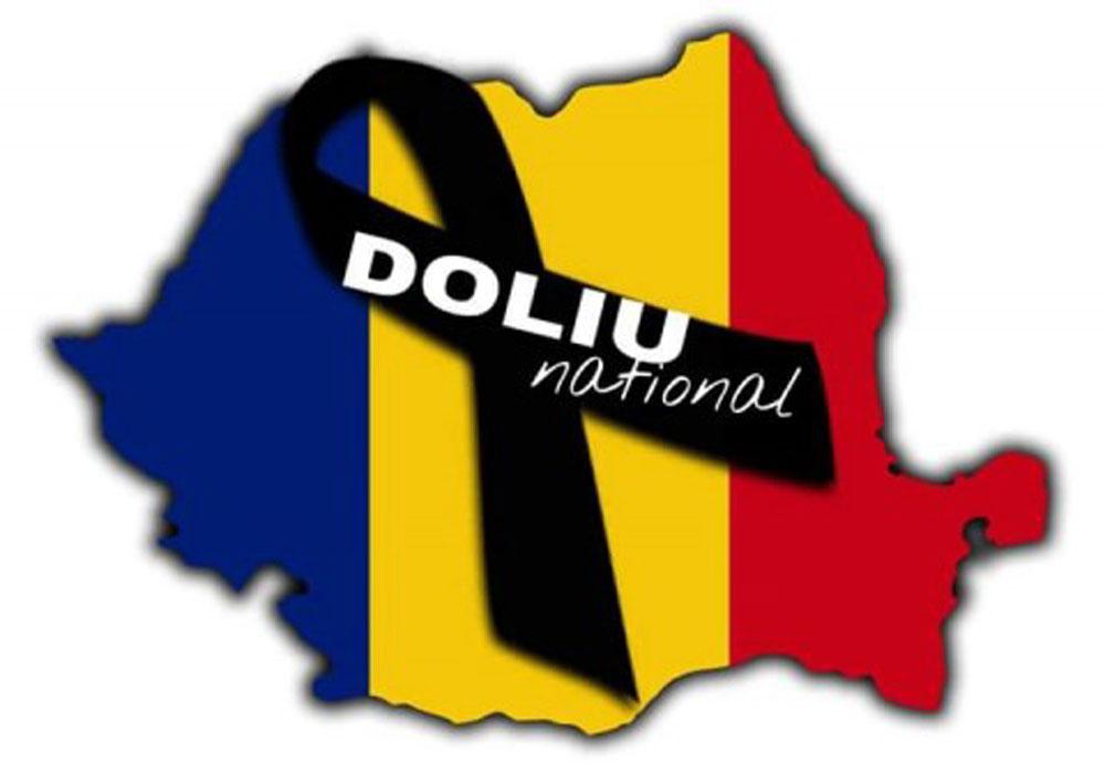 Data de 13 august, zi de doliu naţional: toate concertele de Zilele Municipiului au fost anulate