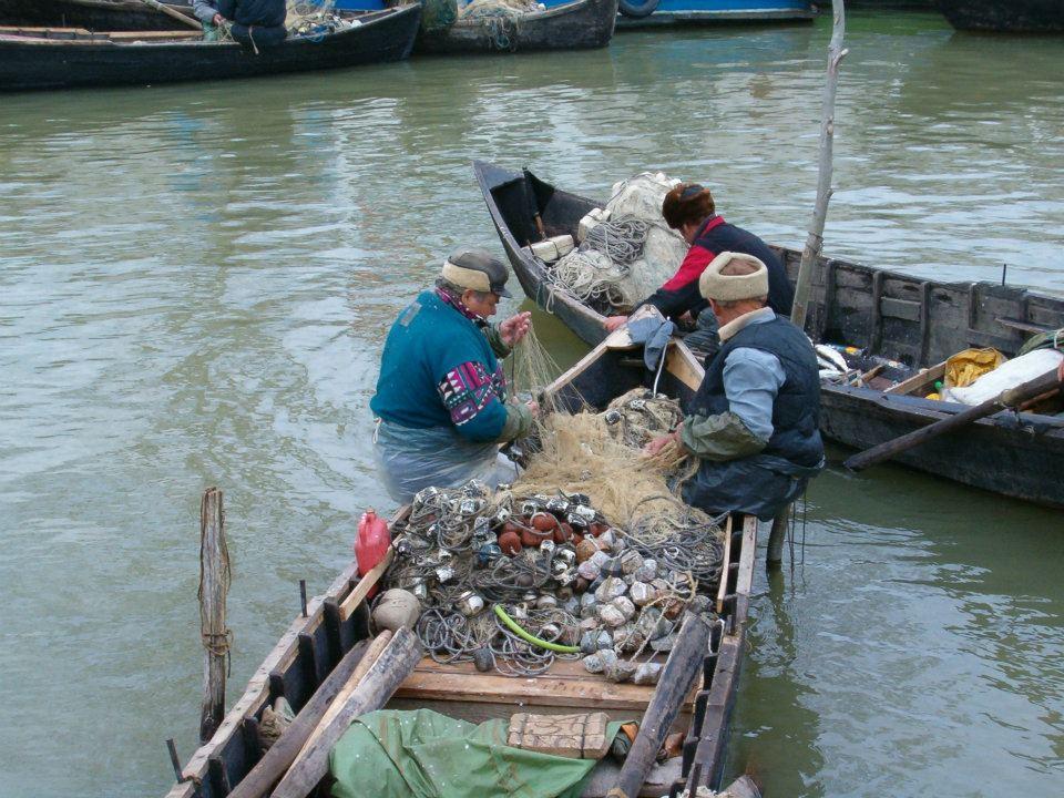 Se pregăteşte acordarea drepturilor de pescuit şi vânzare directă a capturii pentru pescarii locali
