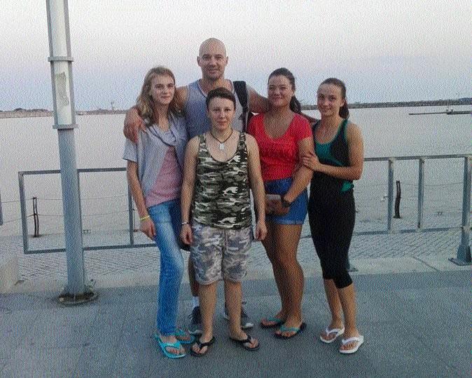 Pugilistele de la CSM Danubiu Tulcea, impresionant!