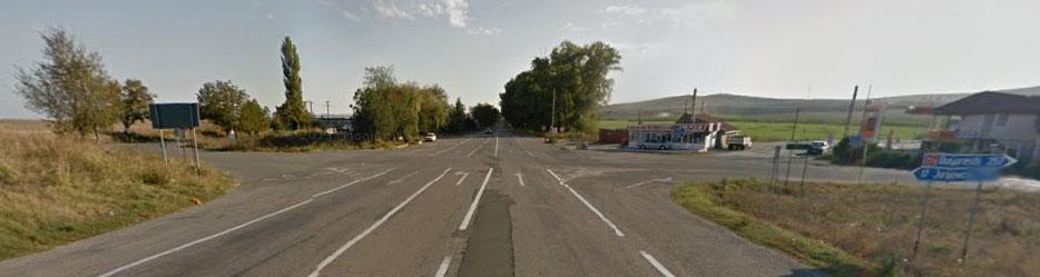 Drum expres Constanţa – Tulcea – Brăila,  cu pod inclus, în varianta finală a Master Planului General de Transport