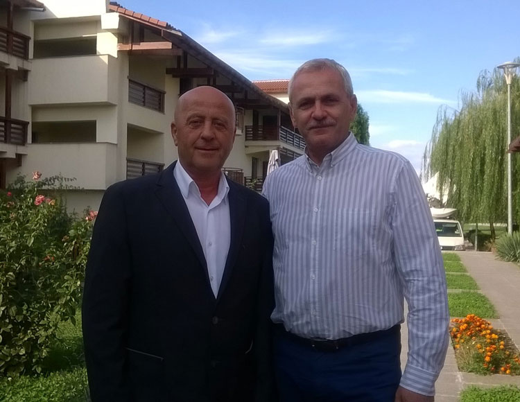Întâlnire la nivel înalt în Delta Dunării: opt social democraţi s-au înscris în cursa pentru alegerile parlamentare, în judeţul Tulcea
