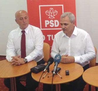 Liderii PSD stabilesc strategia pentru alegeri în Delta Dunării