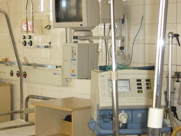 Medicii de pe secţia ATI de la Spitalul Judeţean au demisionat în bloc