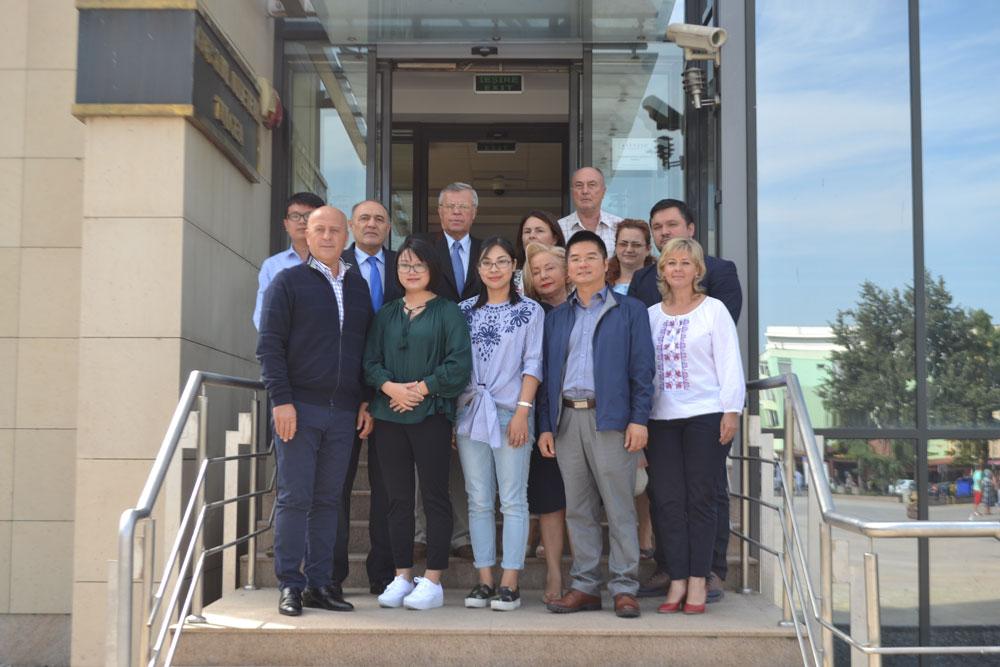 Misiune medicală sprijinită de Consiliul Judeţean, încheiată cu succes