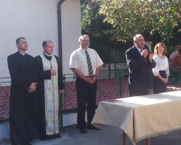 Nou an şcolar la Tulcea: mai puţine unităţi de învăţământ fără avizul Sanepidului