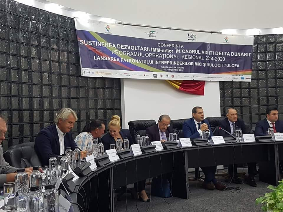 Se pregătesc să ia banii de la ITI – Delta Dunării Antreprenorii cer hărţi investiţionale