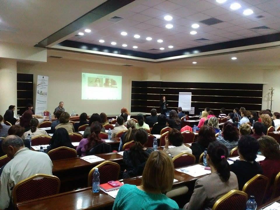 Seminar despre importanţa egalităţii de gen şi şanse, la Tulcea