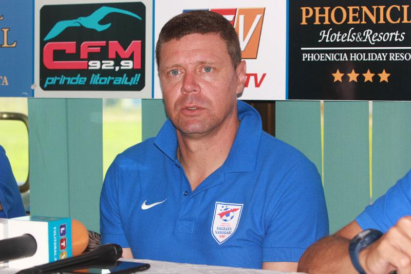 Tibor Selymeş ar putea reveni la FC Delta Dobrogea