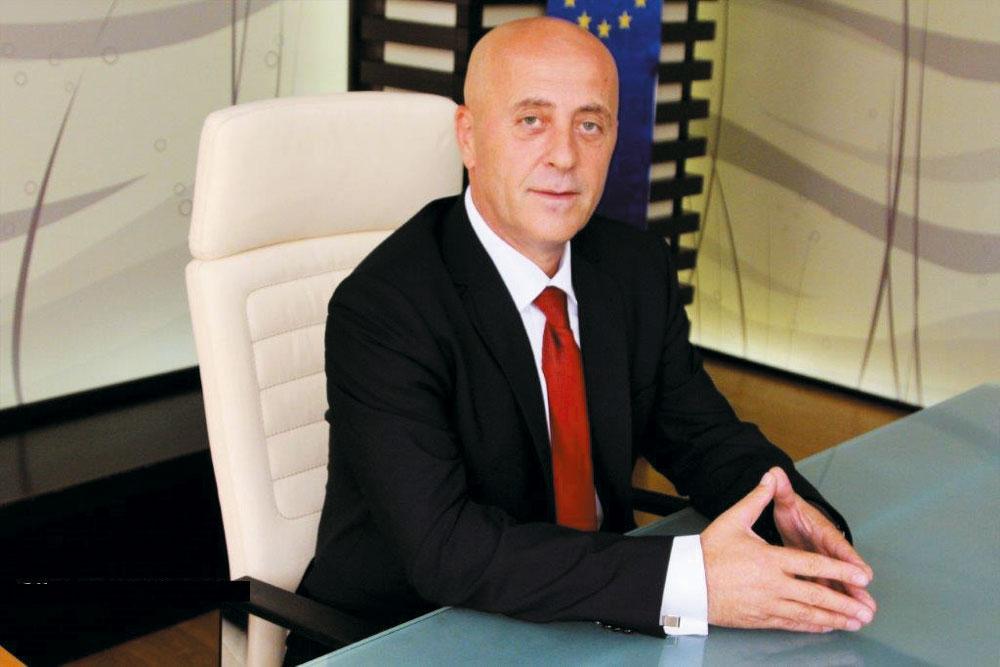 Preşedintele Teodorescu, discuţii cu vicepremierul Dâncu