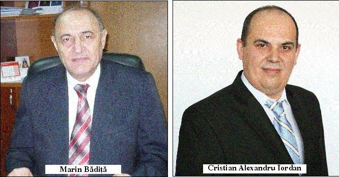 Marin Bădiţă iese la pensie lunea viitoare