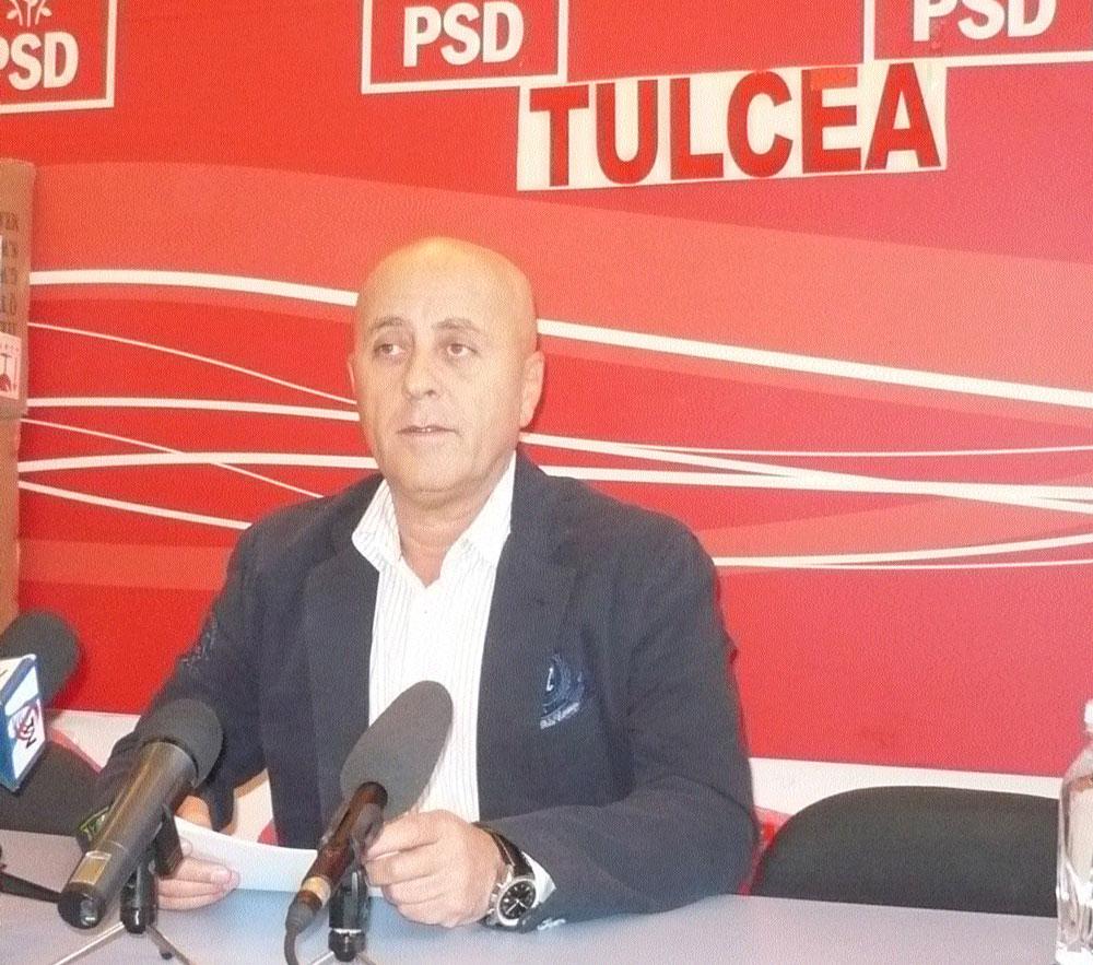 Preşedintele Horia Teodorescu a decis să nu mai candideze la alegerile parlamentare