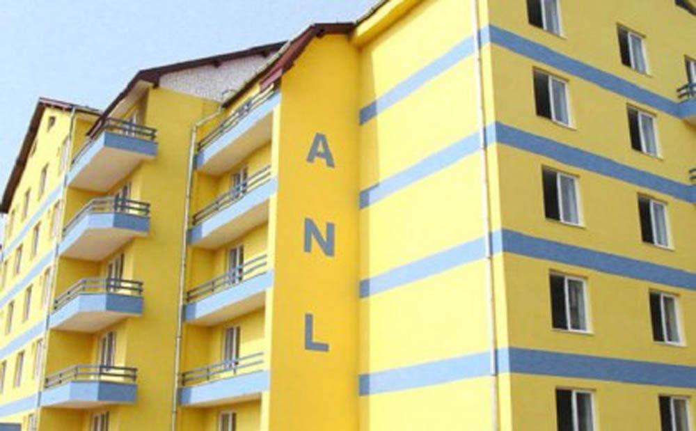 ANL a demarat procedura de contractare a 30 de apartamente în municipiul Tulcea, ce vor fi vândute prin credit ipotecar