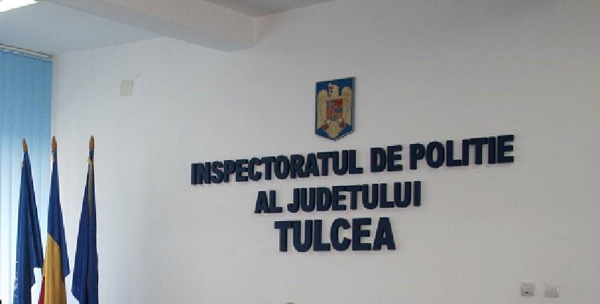 IPJ Tulcea îşi măreşte echipa: astăzi, 55 de candidaţi se vor bate pe cele 25 de posturi vacante scoase la concurs