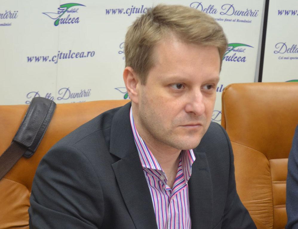Managerul Năstăsescu cheamă la Tulcea pediatrii rezidenţi pe post