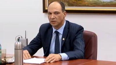 Procurorul tulcean Gheorghe Popovici, şef al Secţiei de combatere a corupţiei din cadrul DNA până în mai 2017