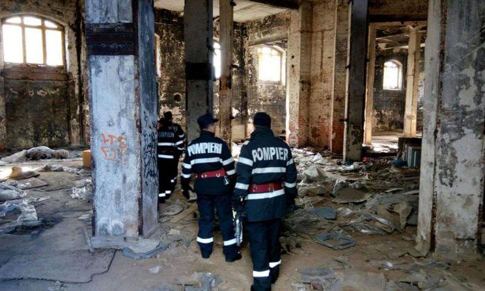 Cinci clădiri din municipiu s-ar prăbuşi la un cutremur de peste 7 grade pe scara Richter