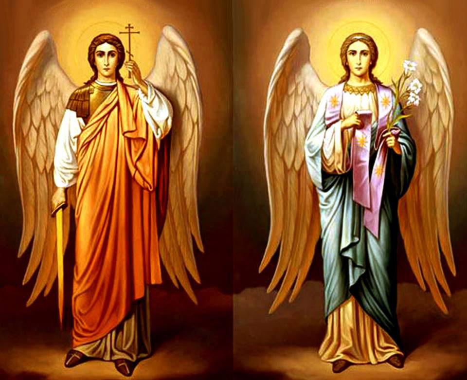 Ieri, Jandarmii şi-au sărbătorit patronii spirituali,  Sfinţii Arhangheli Mihail şi Gavriil