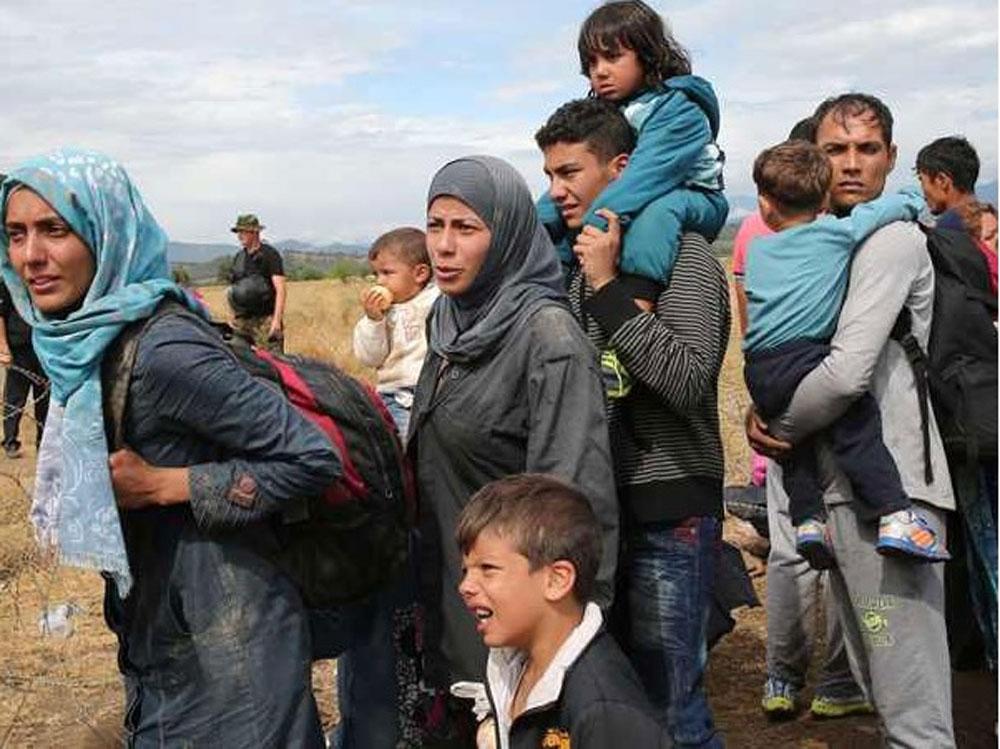 Autorităţile de la Tulcea se pregătesc să-i primească pe refugiaţi