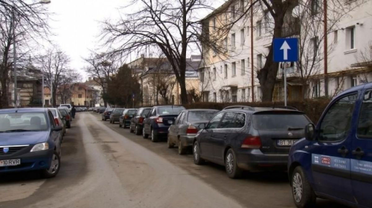 În perioada următoare, pe mai multe străzi din municipiu va fi instituit sensul unic