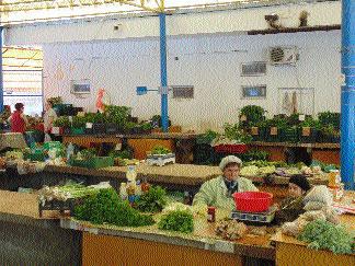 În 2017, Tarifele de administrare şi exploatare a pieţelor agroalimentare din municipiu rămân neschimbate