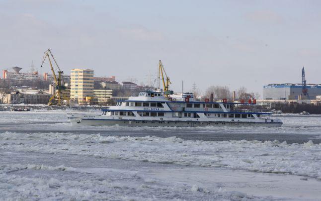 Administraţia locală Sulina vrea decuplarea de serviciile Navrom