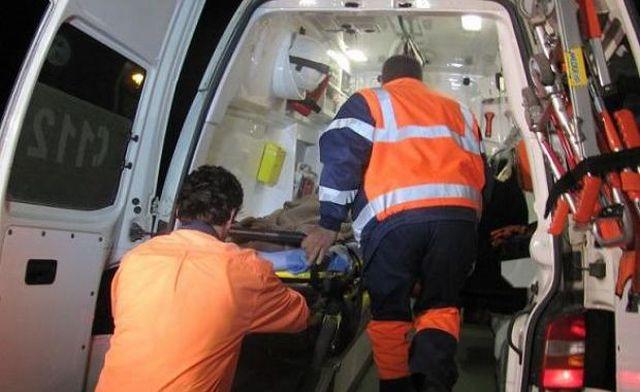 Ambulanţierii tulceni au fost suprasolicitaţi în perioada Revelionului: complicaţiile de pe urma virozelor, în top