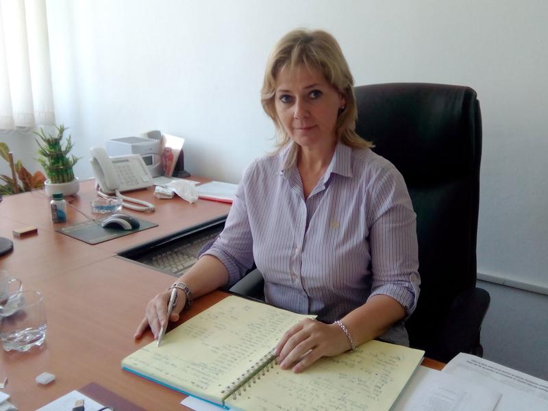 Andaluzia Luca a renunţat la mandatul de deputat: rămâne viceprimar al municipiului
