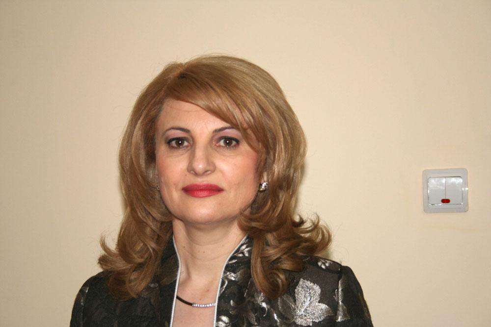 Luni,  Mandatul de deputat al Anişoarei Radu a fost validat