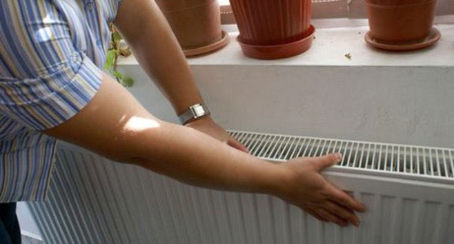 De luna viitoare, Tarife mai mici la căldură pentru tulceni
