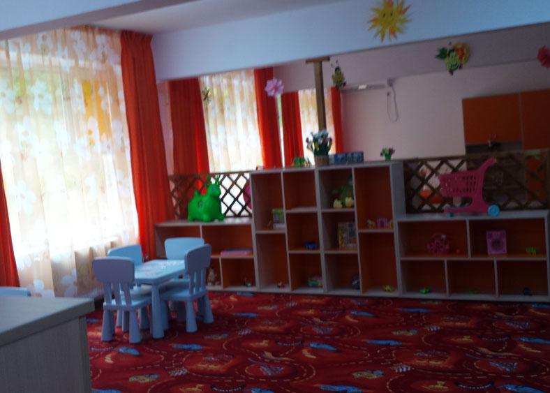 Angajaţii Centrului social Sibell, fără lefuri de două luni