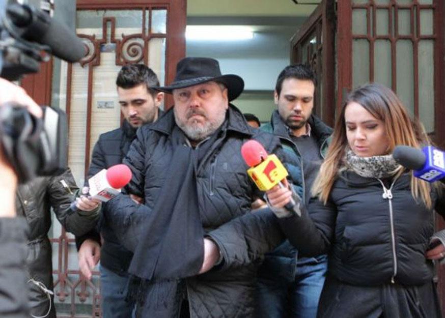 """Armatorul navei """"Prinţul Constantin"""" din Sulina, acuzat că şi-a determinat iubita să se arunce de la etajul 15 al unui hotel"""