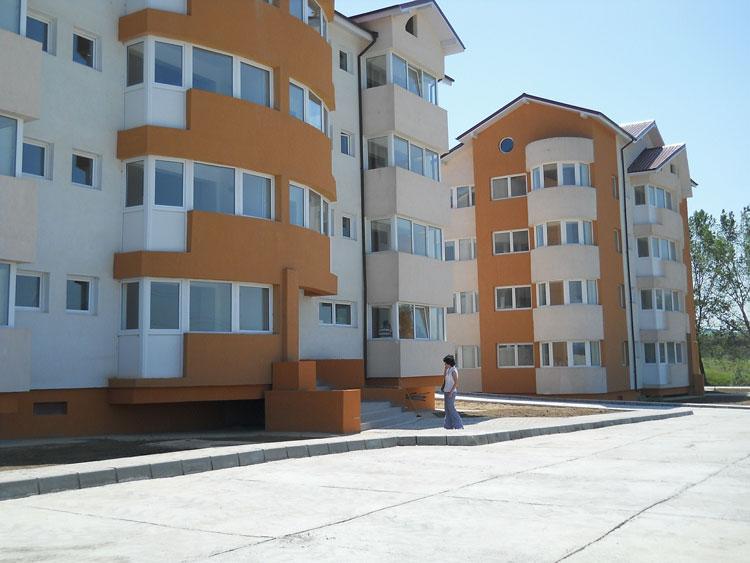 De luna viitoare chiria locuinţelor ANL se dublează la Tulcea