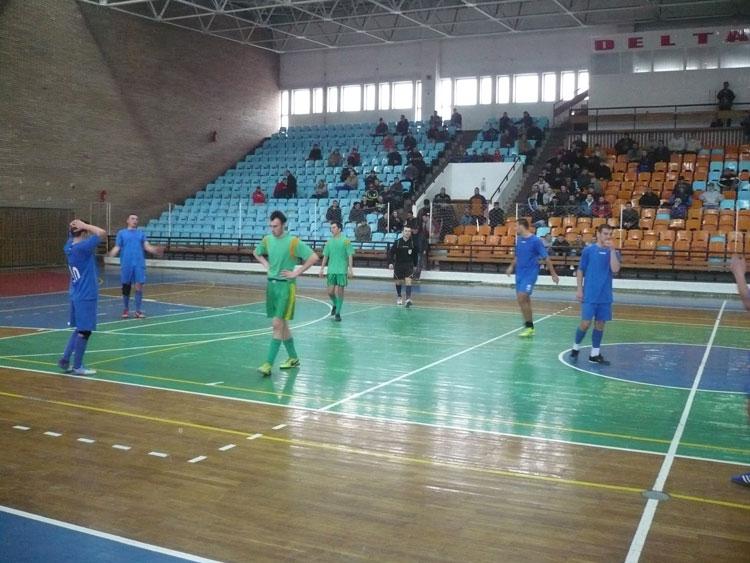 Cupa Dobrogei: semifinalele se joacă la Isaccea