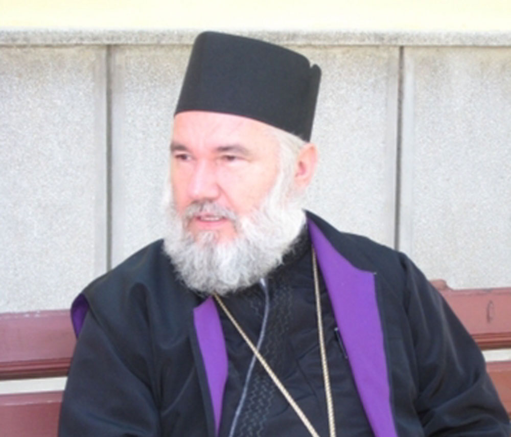 Episcopul Visarion vrea bani europeni pentru reabilitarea mai multor biserici monument din Tulcea