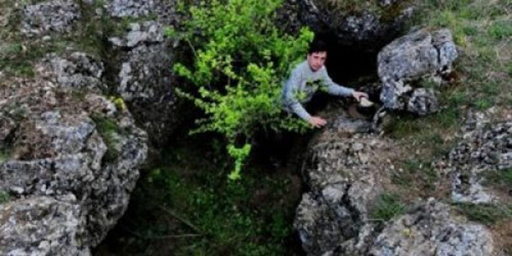 Cercetările în Peştera lui Terente continuă la Priopcea
