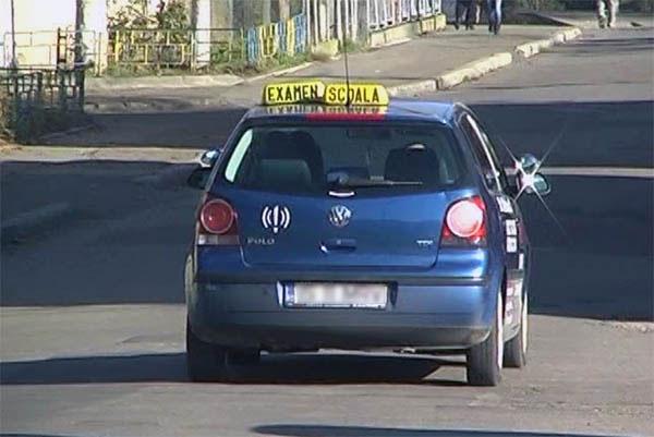 Criză de examinatori auto la Tulcea