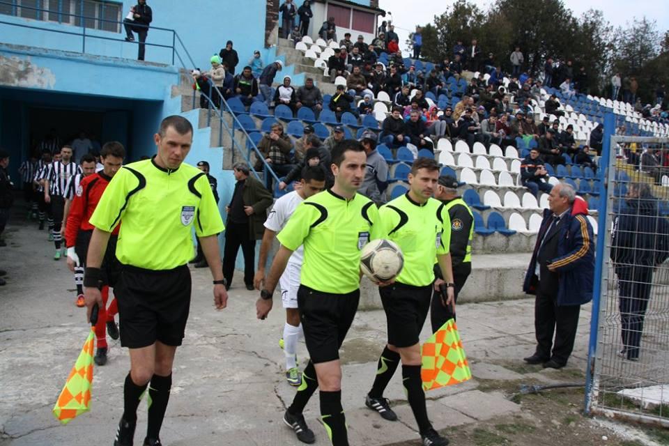 Intrare liberă la meci: FC Delta Dobrogea, debut în retur la Tulcea cu Gloria Popeşti Leordeni