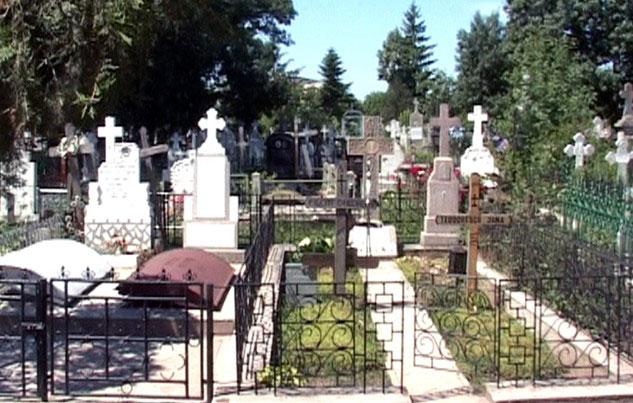 La Niculiţel începe construcţia noului cimitir