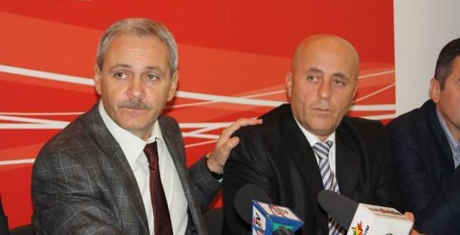 Miniştri din Cabinetul Grindeanu, convocaţi de preşedintele Teodorescu la Tulcea