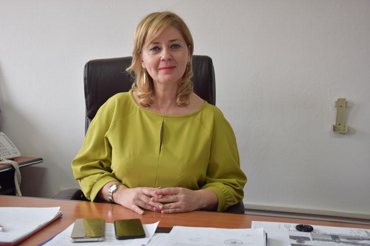 Viceprimarul Andaluzia Luca, portretul femeii politician