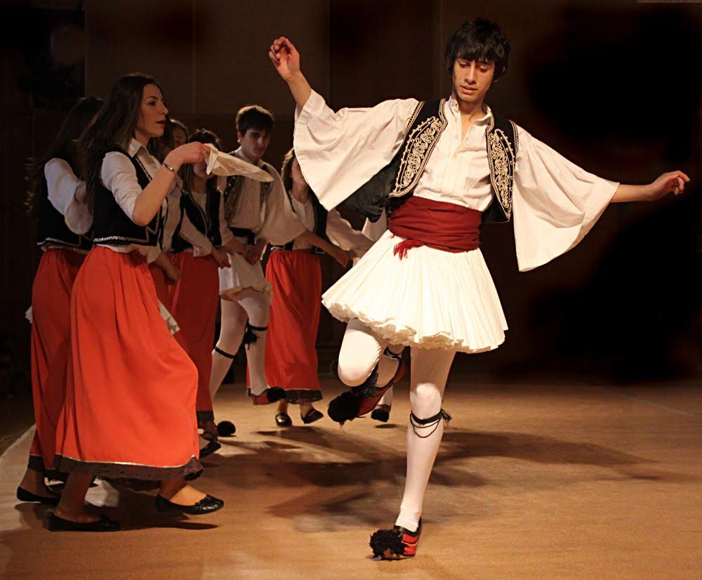 Ziua Greciei, sărbătorită la Tulcea
