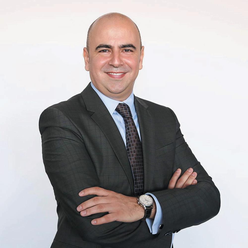 Avocatul Michael Gudu, ales preşedinte al Organizaţiei Municipale PNL Tulcea