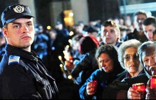 De Paşte, vom fi păziţi de 500 de poliţişti şi peste 100 de jandarmi