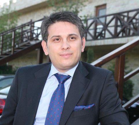 Sterică Fudulea, numit secretar de stat la Ministerul pentru Mediul de Afaceri, Comerţ şi Antreprenoriat
