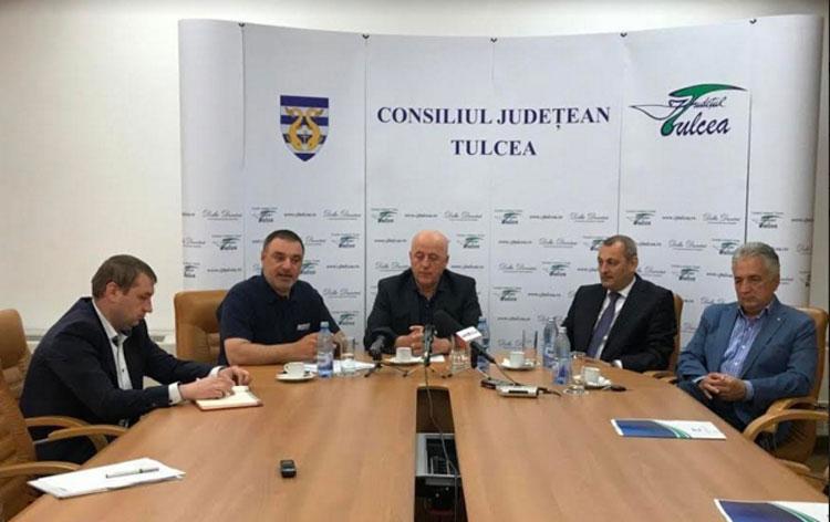 Danube Delta Rally 2017 cu sute de cai  putere şi zeci de ani de istorie
