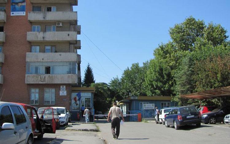 Ieri, comisarul şef Grădinaru a fost împuternicit la conducerea IPJ Tulcea