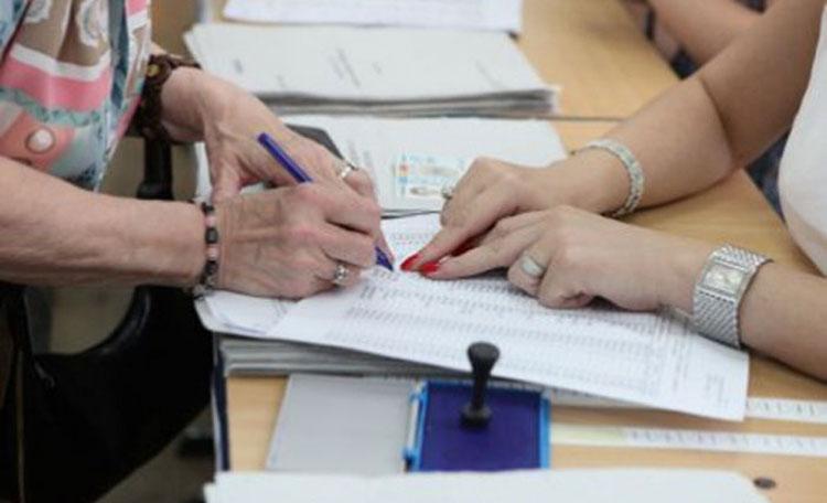 Pregătirile pentru alegerile din Beidaud, aproape de final