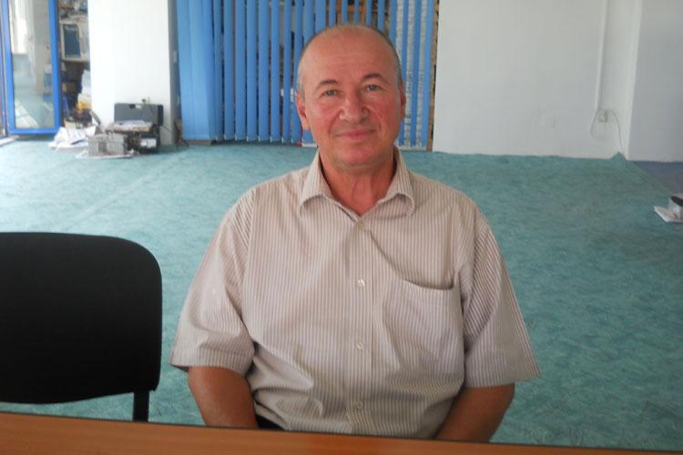 Primarul Alexe Anastase, preşedinte interimar al ACoR Tulcea